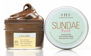 Farmhouse Fresh Sundae Best Mask