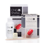 CND Offly Fast Home Shellac Removal Kits