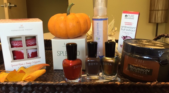 Check out our fall favorites!