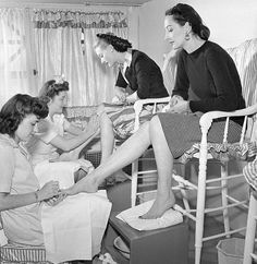 vintagepedicure