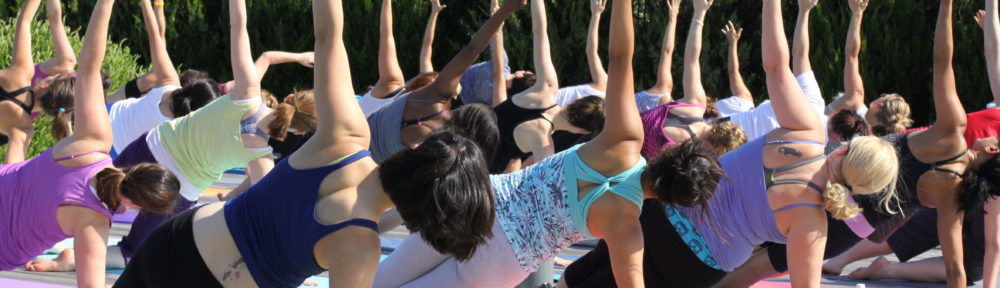 East Village Spa's Top Picks for International Day of Yoga