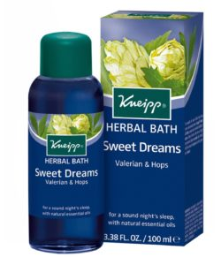 kneipp sweet dreams