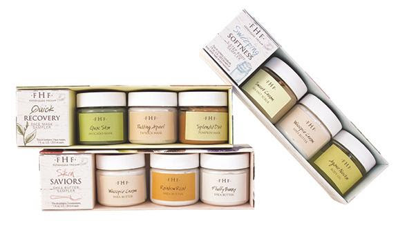 farmhouse fresh travel sets