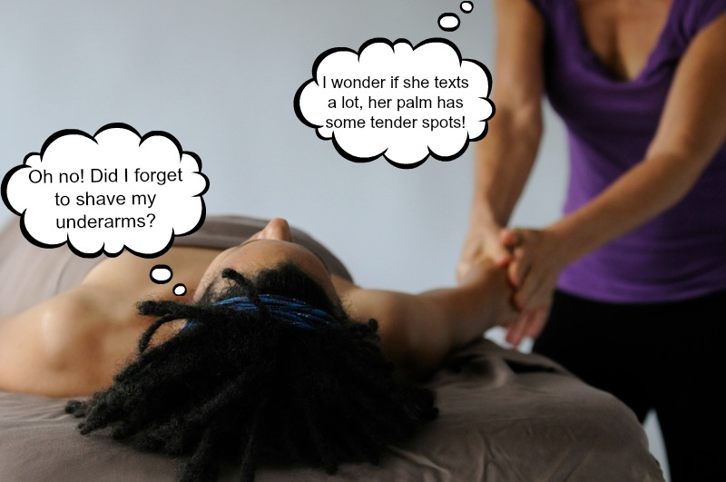 Massage an happens a erection what you get if during 5 Must