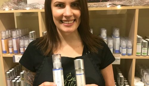 Updating your winter skin care