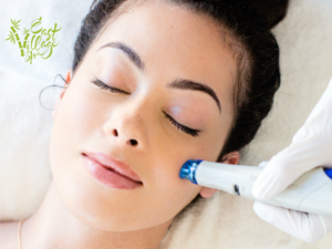 Hydrafacial at East Village Spa